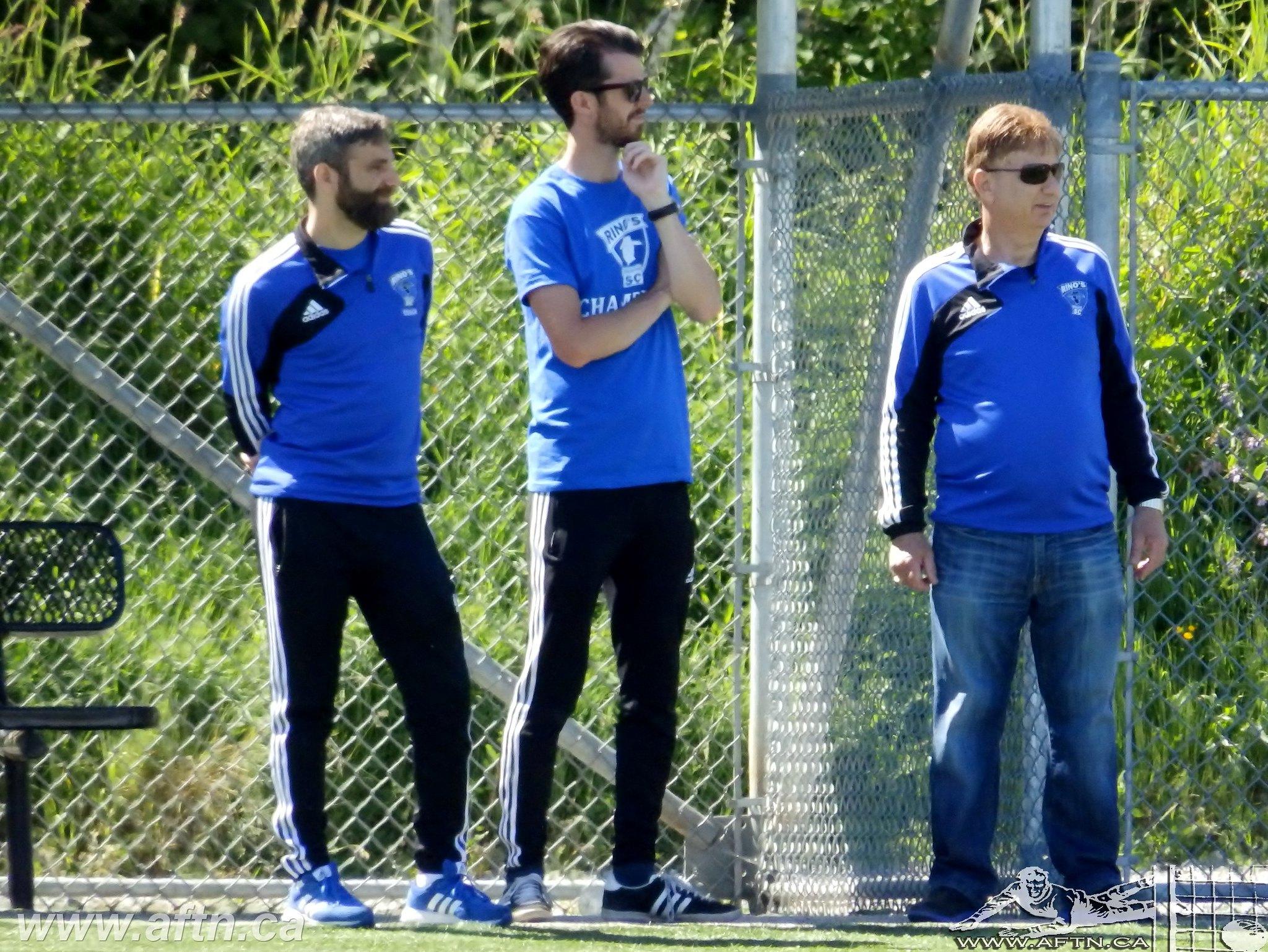Andrew Norton Rino's Coach