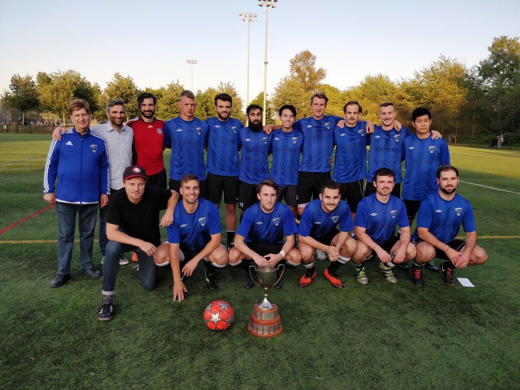 Rinos Soccer Summer League