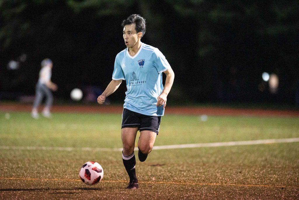 Jin Shin Rinos Vancouver