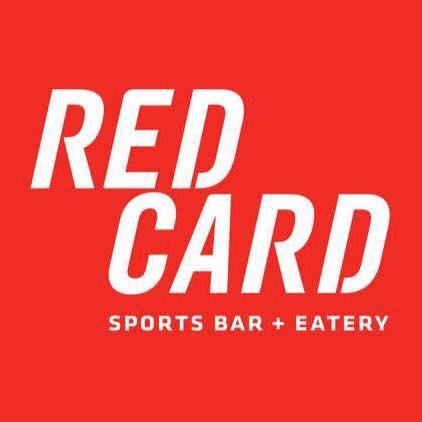 Red Card Sports Bar