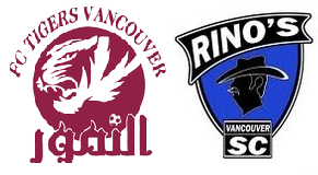 fc tigers vancouver rino