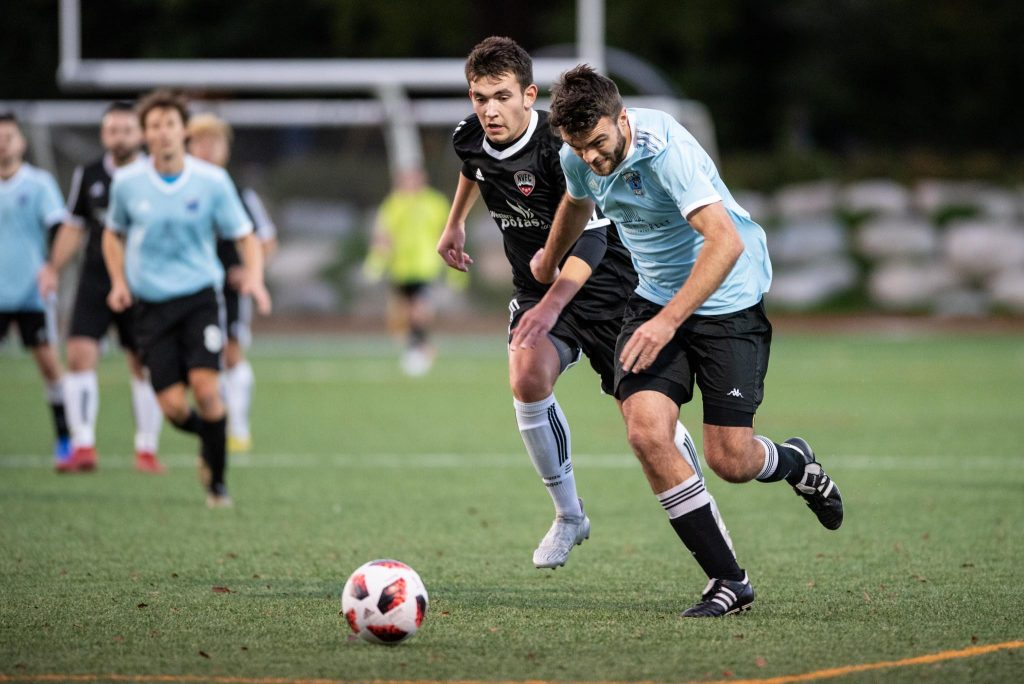 Jack Grant playing for rinos v norvan 2019